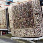стирка ковров астана